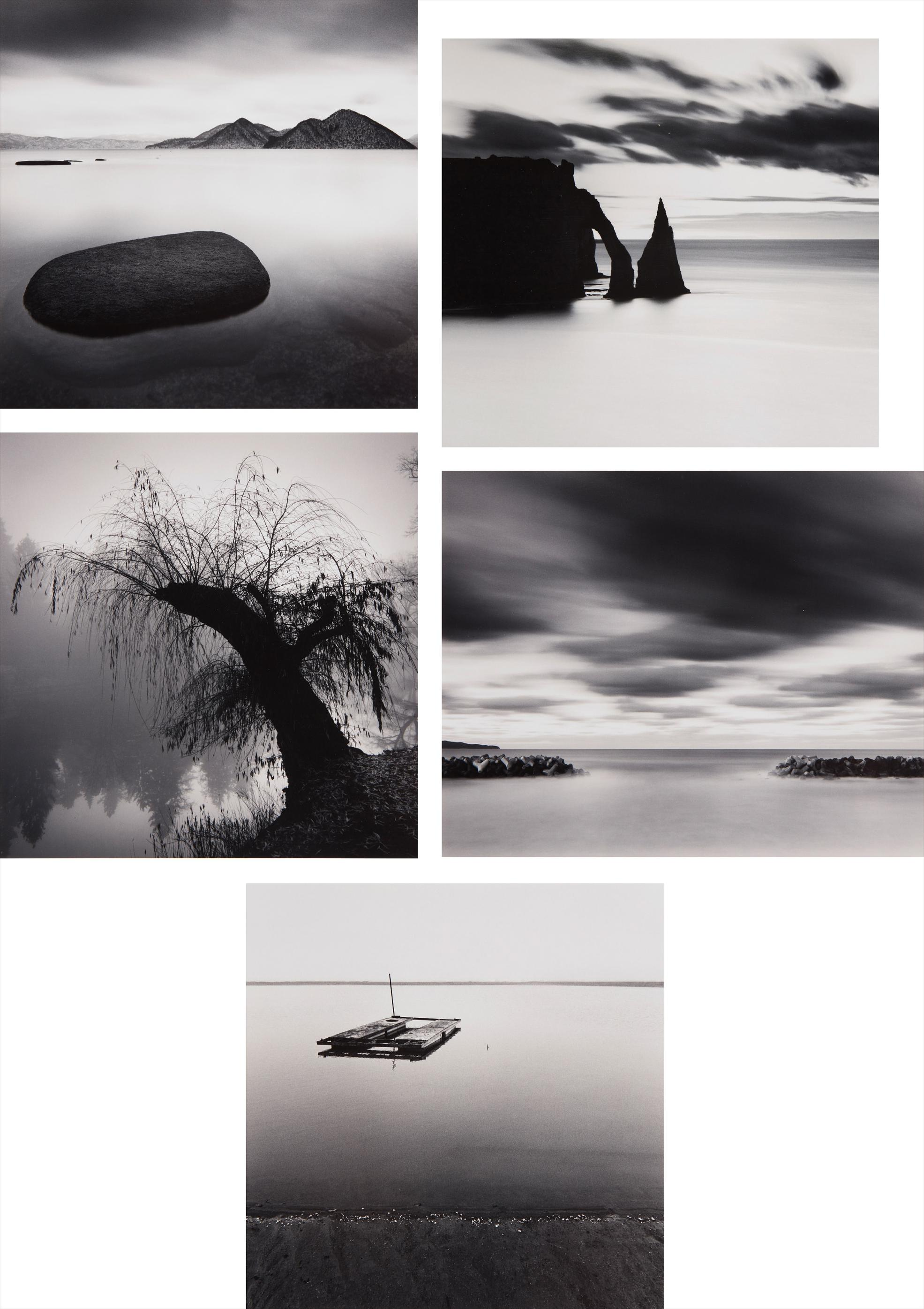 Michael Kenna-Selected Images-2004