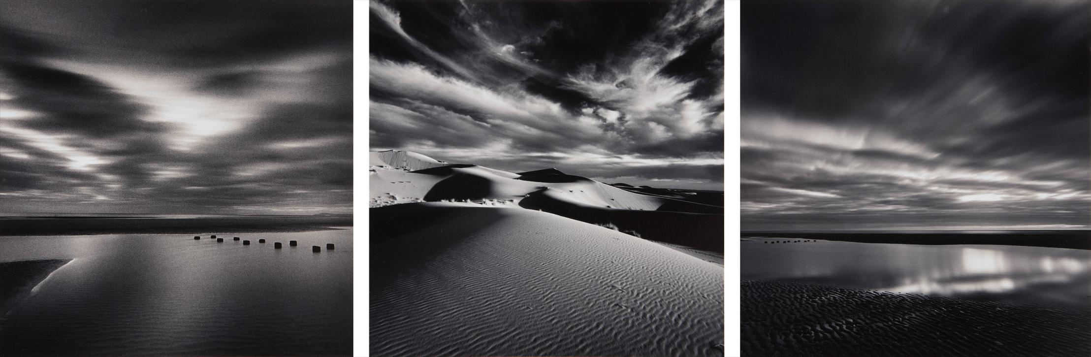 Michael Kenna-Selected Images-1996