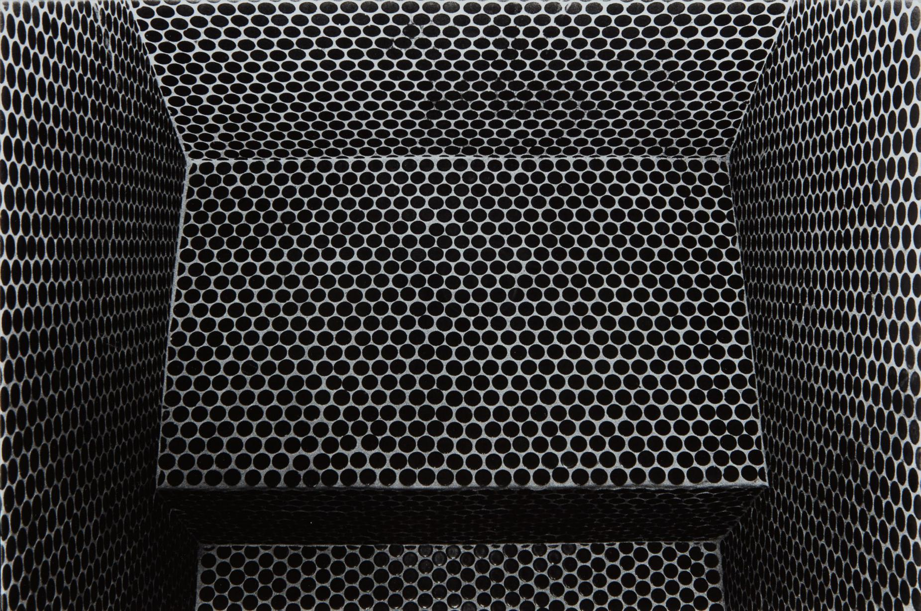 Daido Moriyama-How To Create A Beautiful Picture 3: Tiles Of Aizuwakamatsu-1987