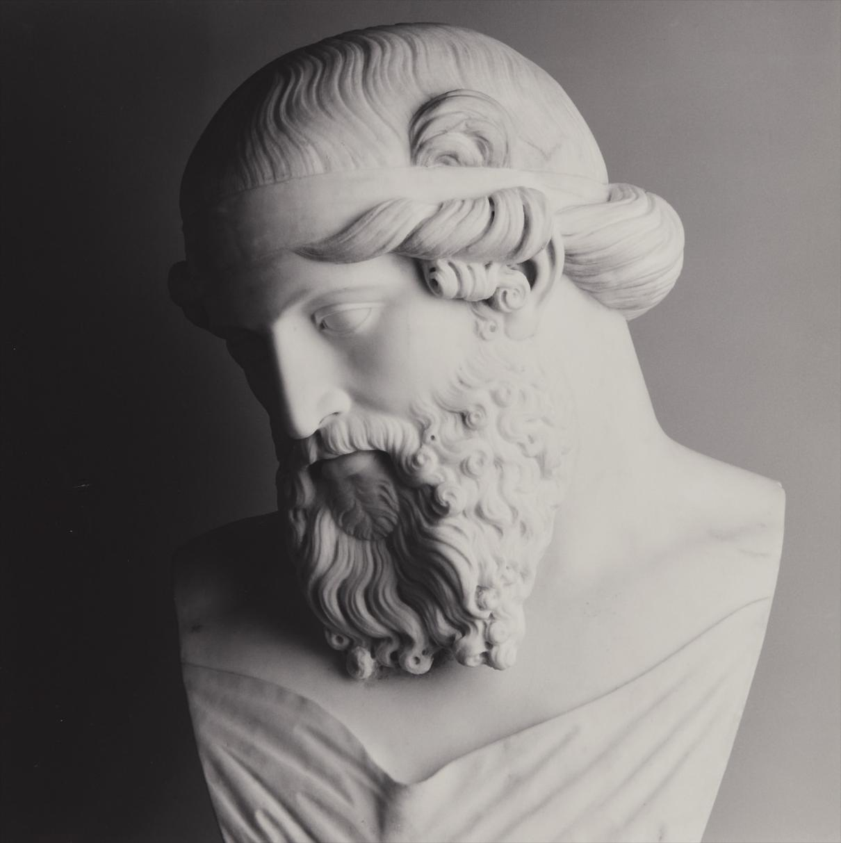 Robert Mapplethorpe-Bacchus-1988