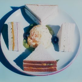 Sharon Core-Club Sandwich-2003