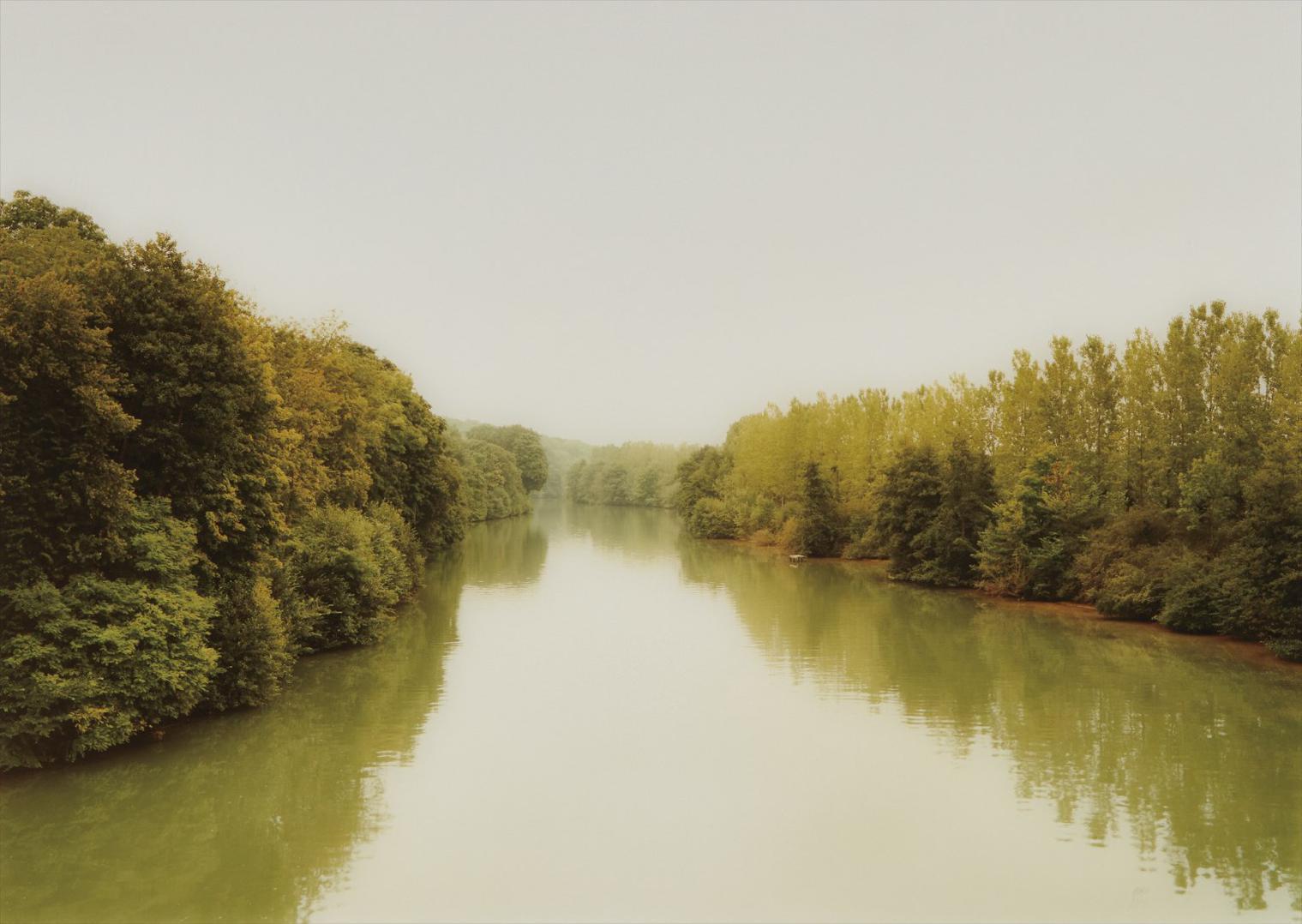 Elger Esser-Marne, Frankreich-1997