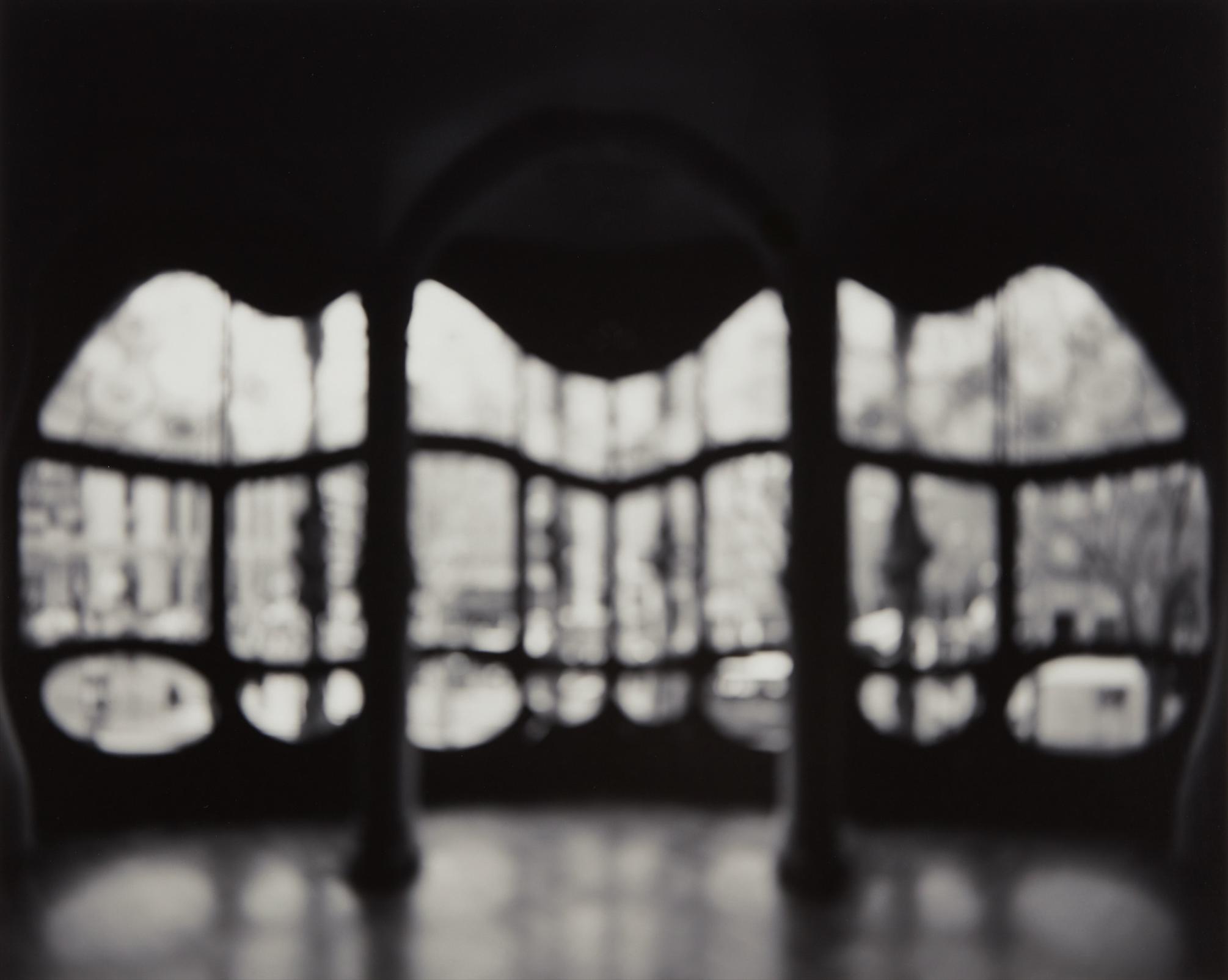 Hiroshi Sugimoto-Casa Batllo-1998