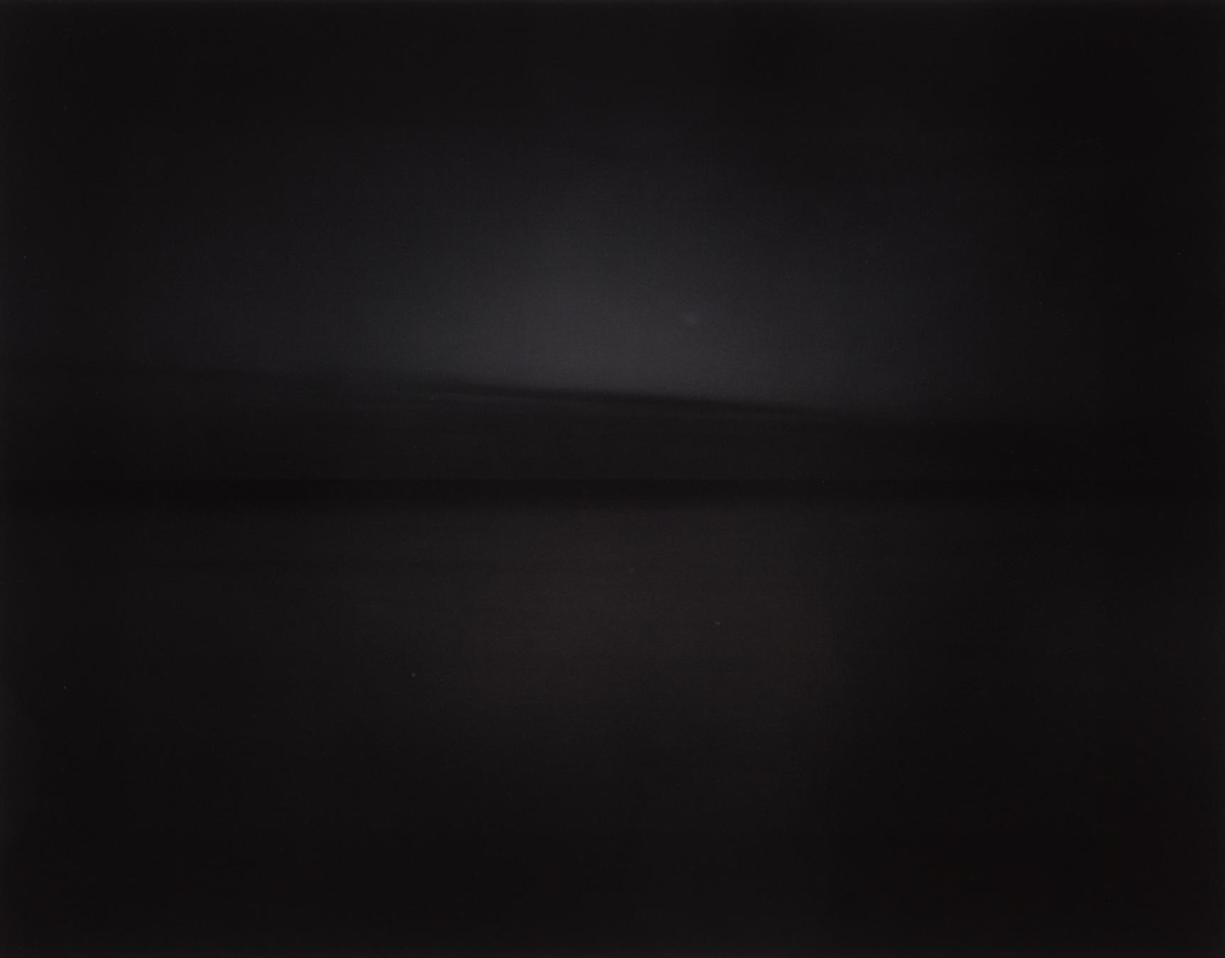 Hiroshi Sugimoto-Reunion Island, Indian Ocean-1996