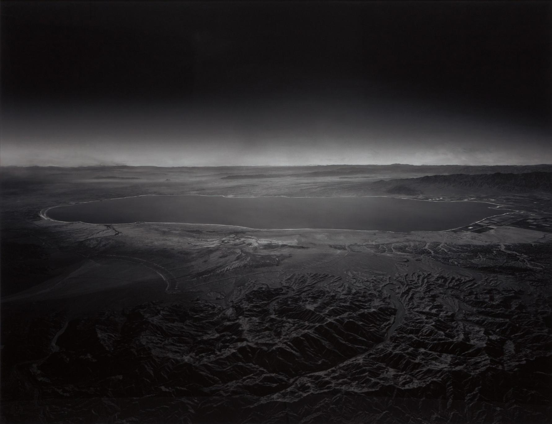 Florian Maier-Aichen-Salton Seas (II)-2009