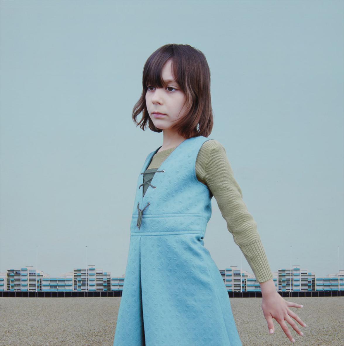 Loretta Lux-The Blue Dress-2001