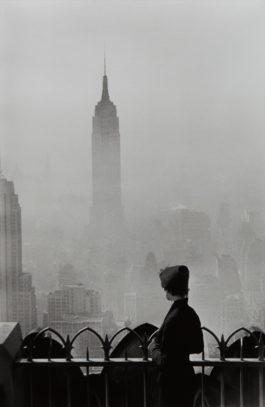 Elliott Erwitt-New York City-1955
