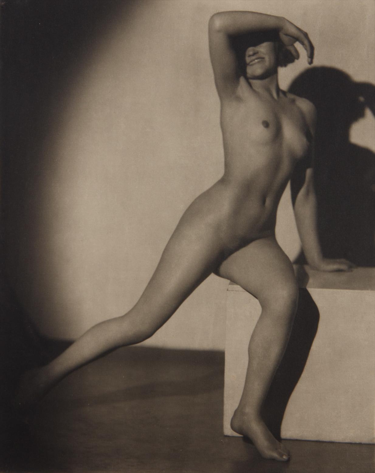 Frantisek Drtikol-Nude-1929