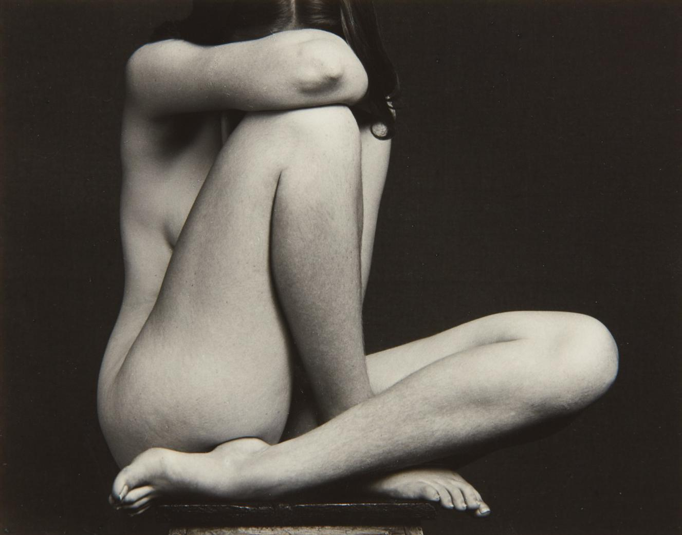 Edward Weston-Charis-1934