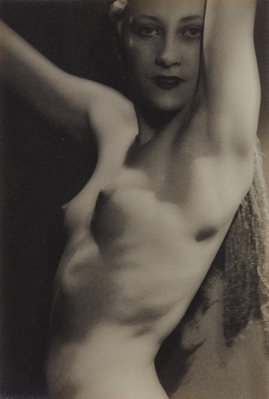 Man Ray-Nude-1927