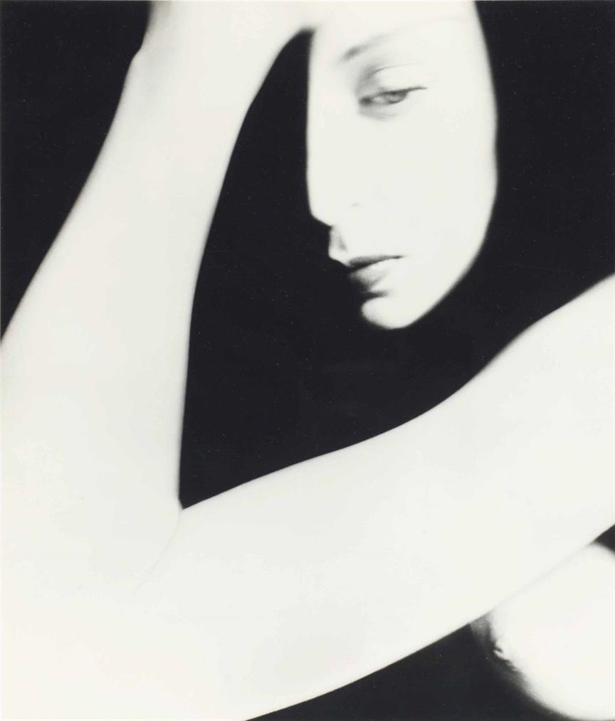 Bill Brandt-London, 1952-1952