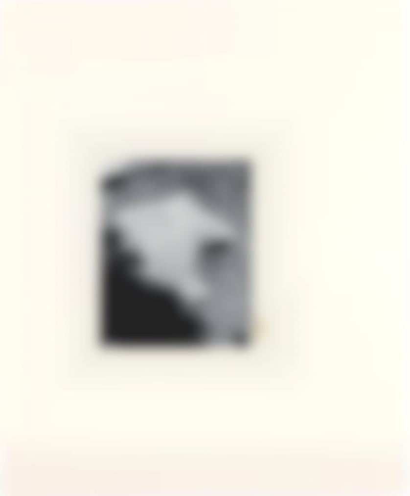 John Gossage - Permanent Collection/ U.S. Capitol-1999