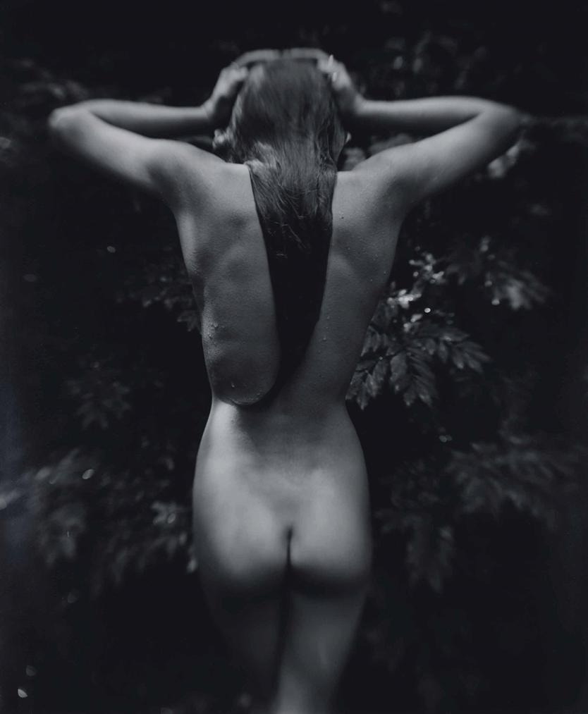 Sally Mann-Punctus-1992