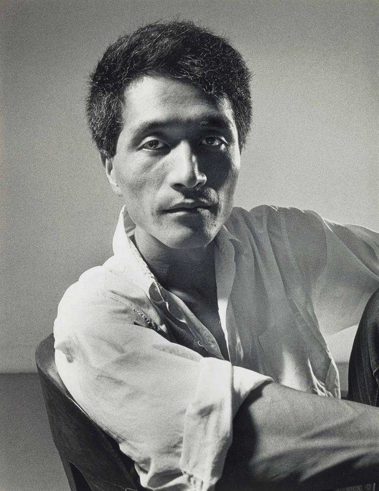 Peter Hujar-Kaz, Dianne B.S Design Assistant-1983