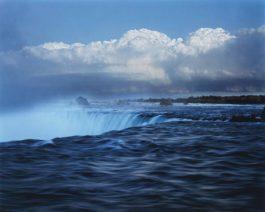 Alec Soth-Falls #26-2005