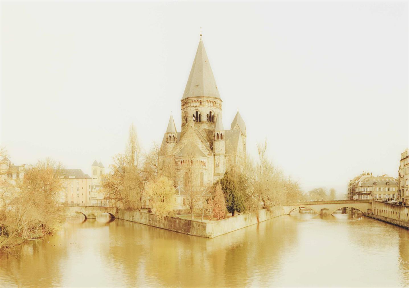 Elger Esser-Metz I Frankreich-2010
