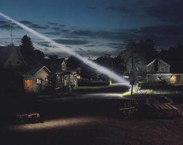 Gregory Crewdson-Untitled (Ray Of Light), 2001-2001