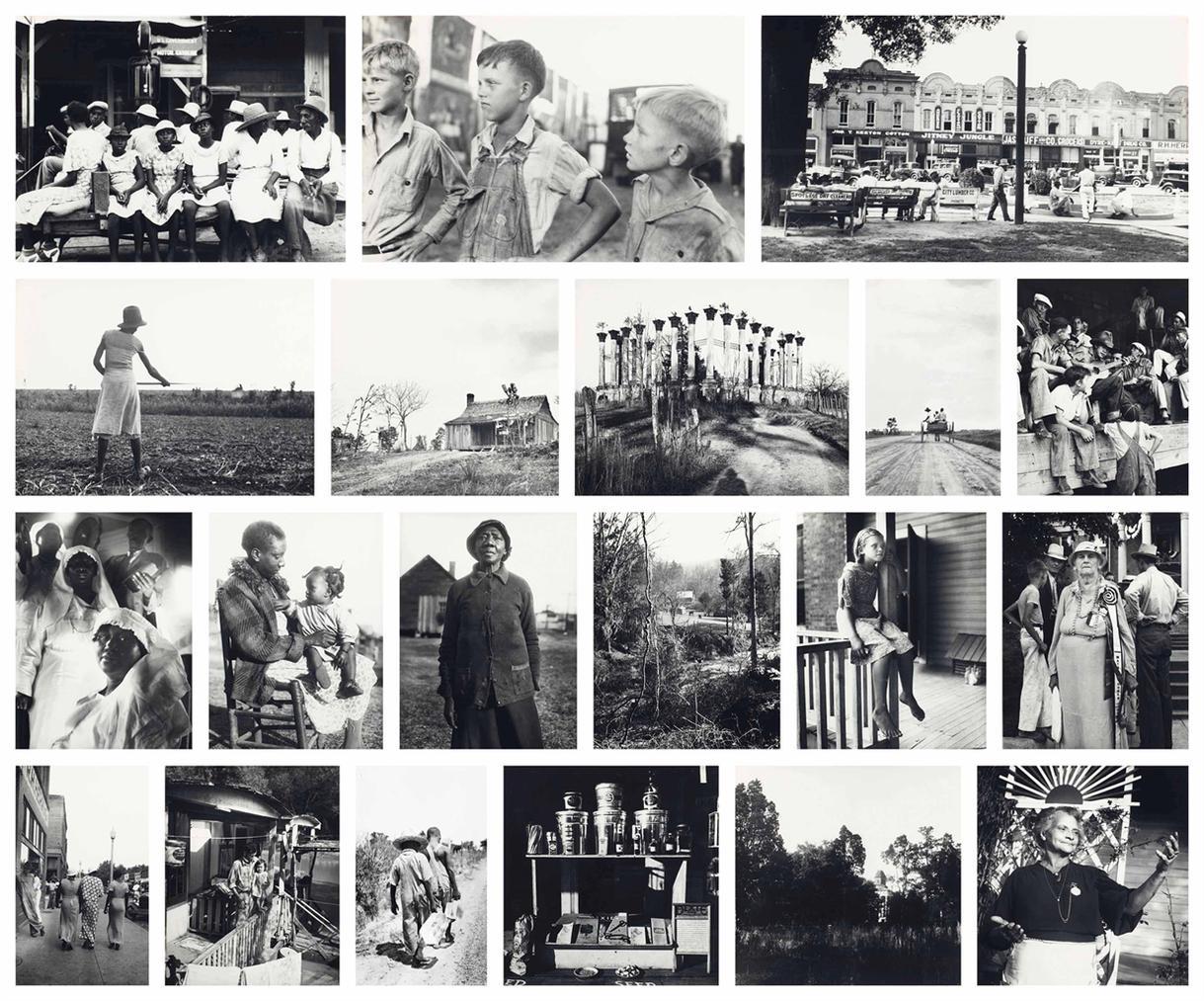 Eudora Welty - Eudora Welty: Twenty Photographs-