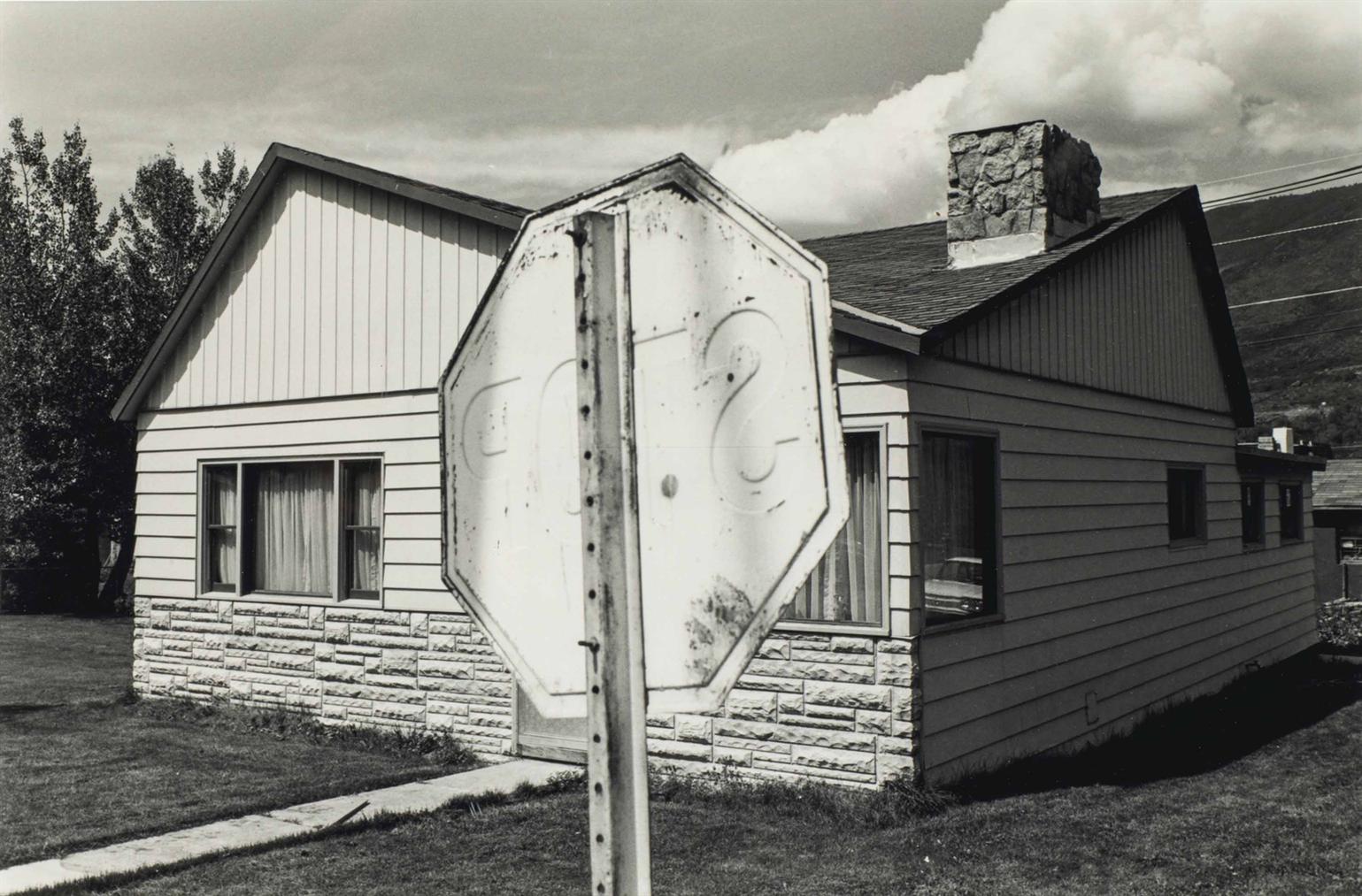 Lee Friedlander-Aspen-1972