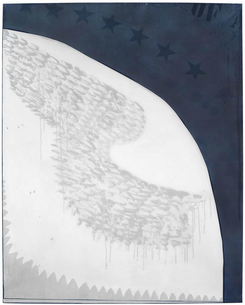 Franco Angeli-Esplosione Frammento U.S.A.-1502