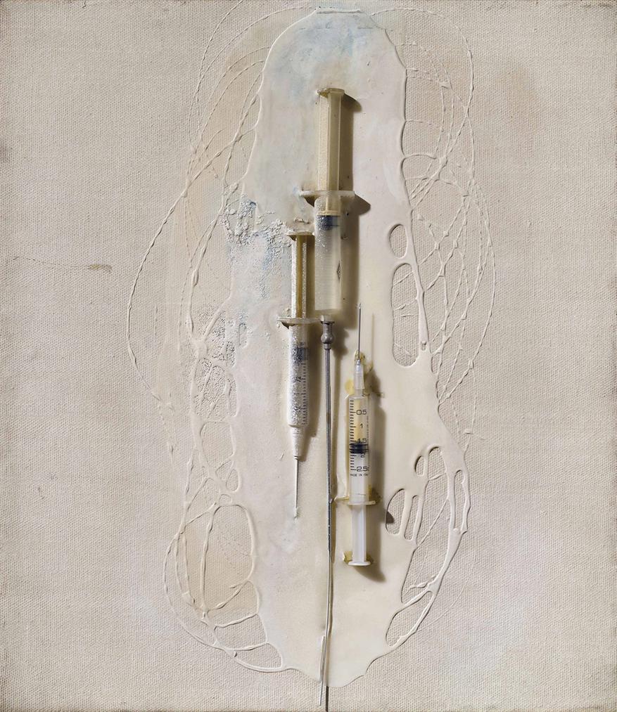 Carol Rama-Senza Titolo-1967