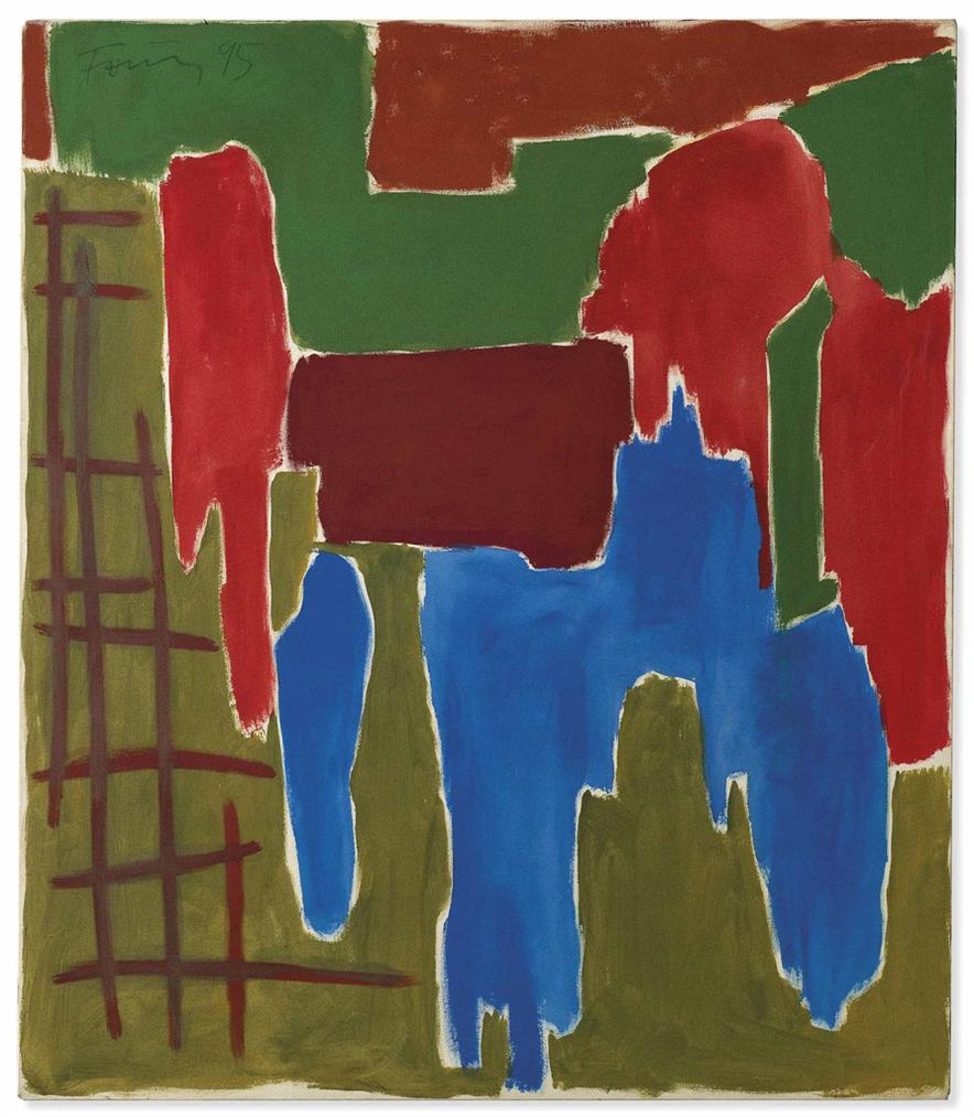 Gunther Forg-Untitled-1995