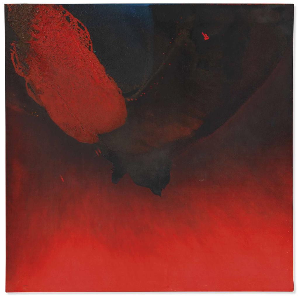 Otto Piene-Eclipse-1975