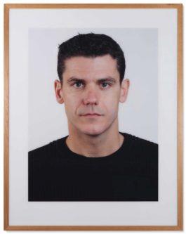 Thomas Ruff-Portrat (A. Ruff)-2000