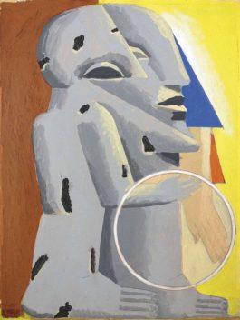 Horst Antes-Untitled-1977