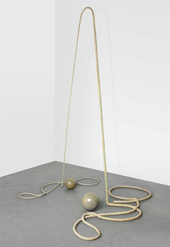 Tatiana Trouve-Untitled (La Corde) (The Rope)-2009