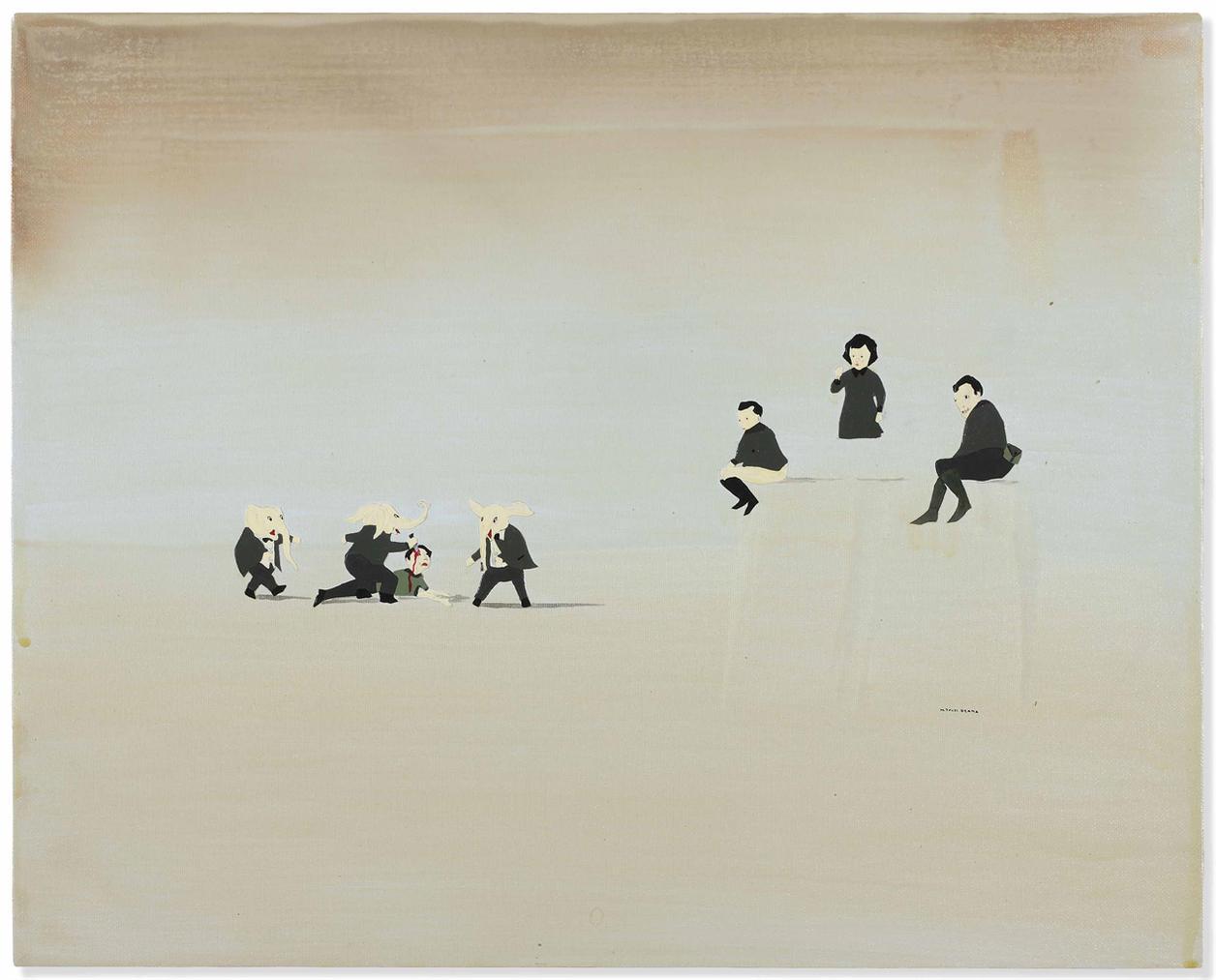 Marcel Dzama-Untitled-2004