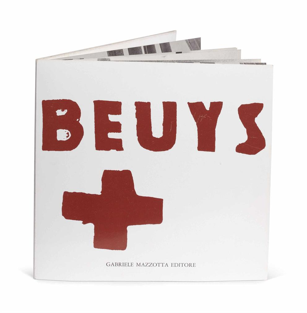 Joseph Beuys-Ja Ja Ja Ja Ja, Nee Nee Nee Nee Nee-1970