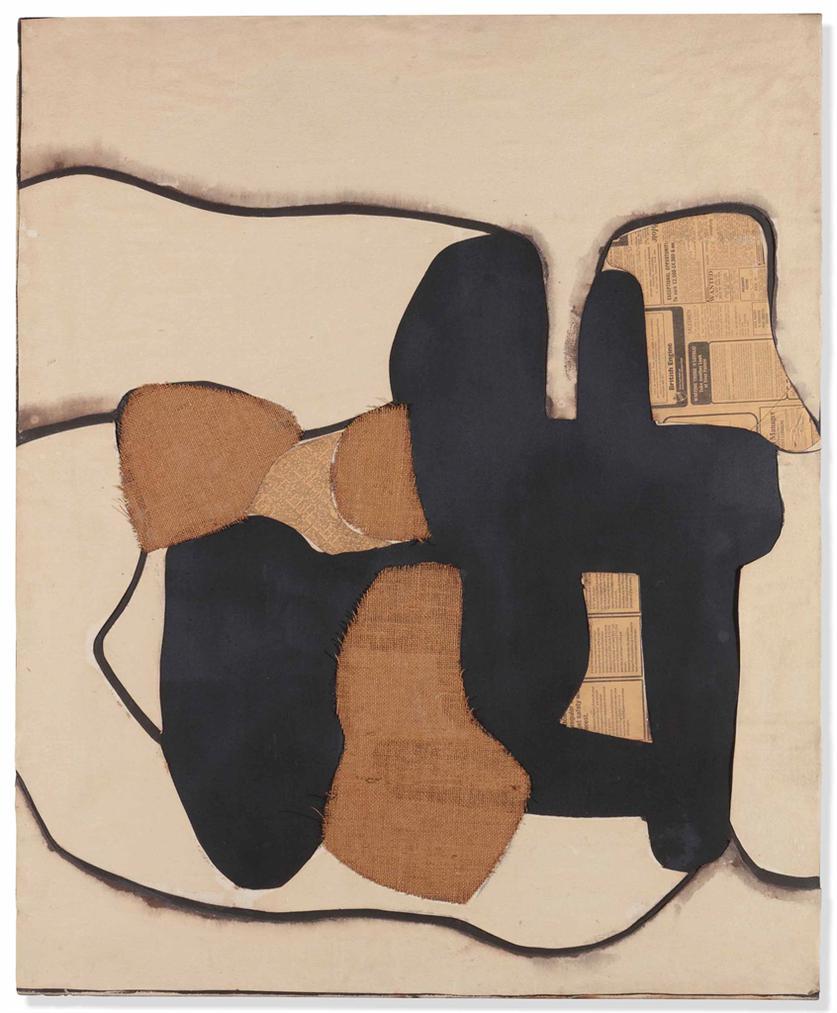 Conrad Marca-Relli-M-14-73-1973