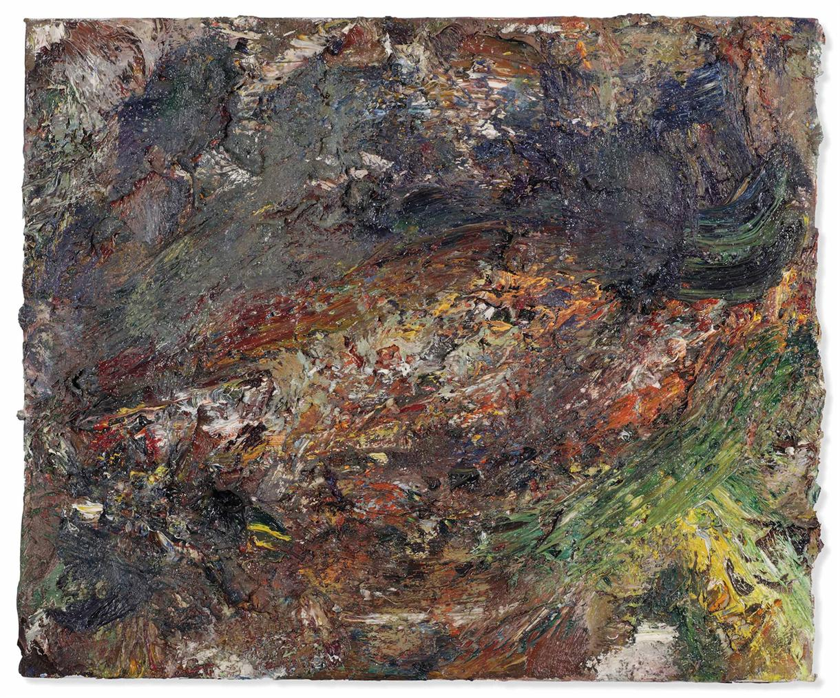 Eugene Leroy-Dorade-1999