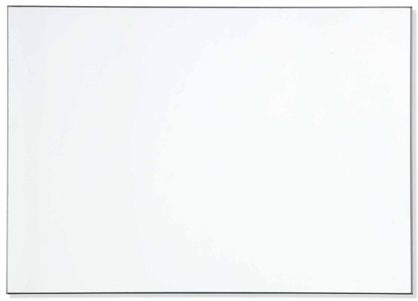 Gerhard Richter-Spiegel (Mirror)-1986