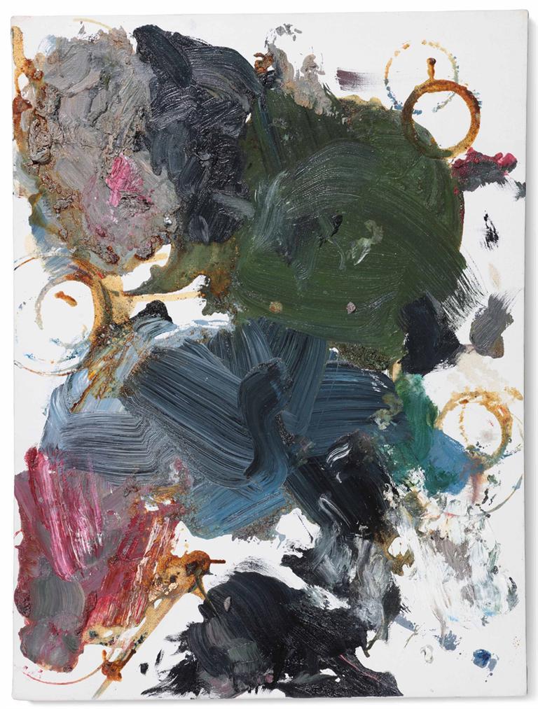Josh Smith-Untitled-2005