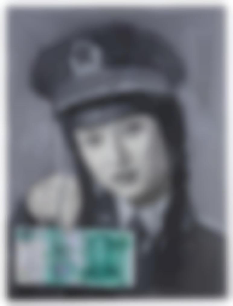 Sheng Qi - Most Wanted-2008