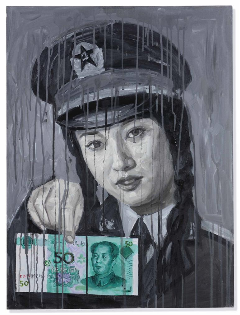 Sheng Qi - Most Wanted-2008