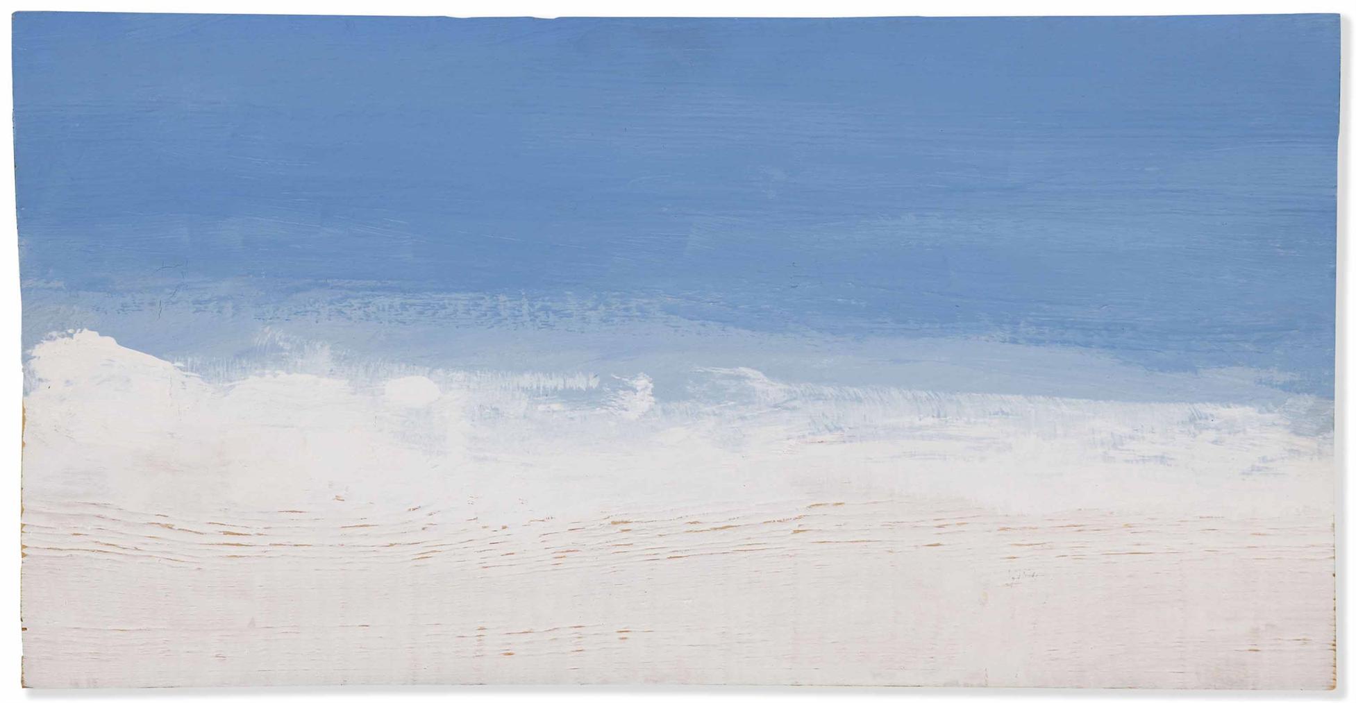 J. C. J. Van Der Heyden - Untitled-1980