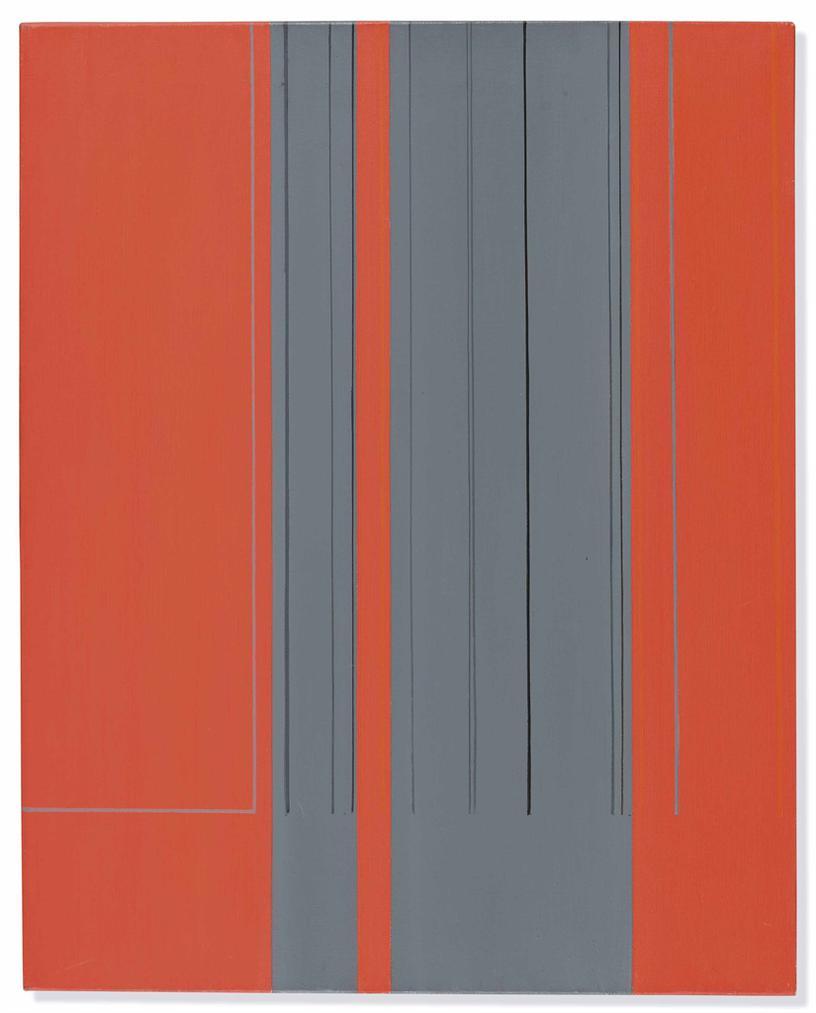 Luc Peire - Grigeriom-1971