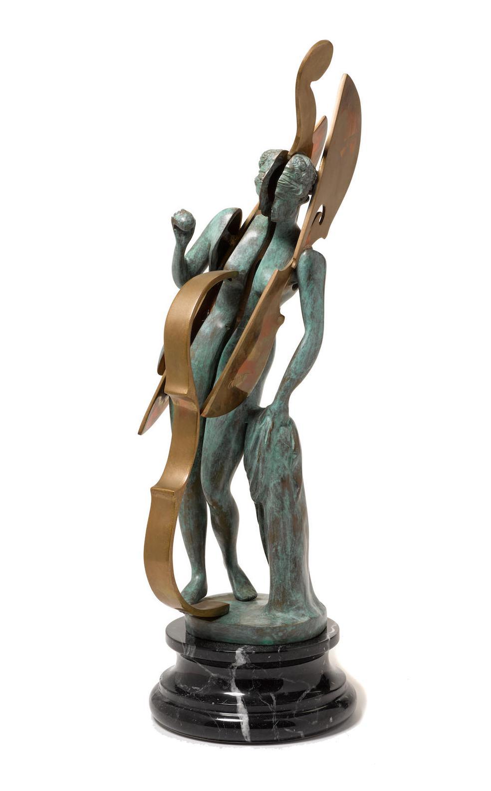 Arman-Untitled-2000