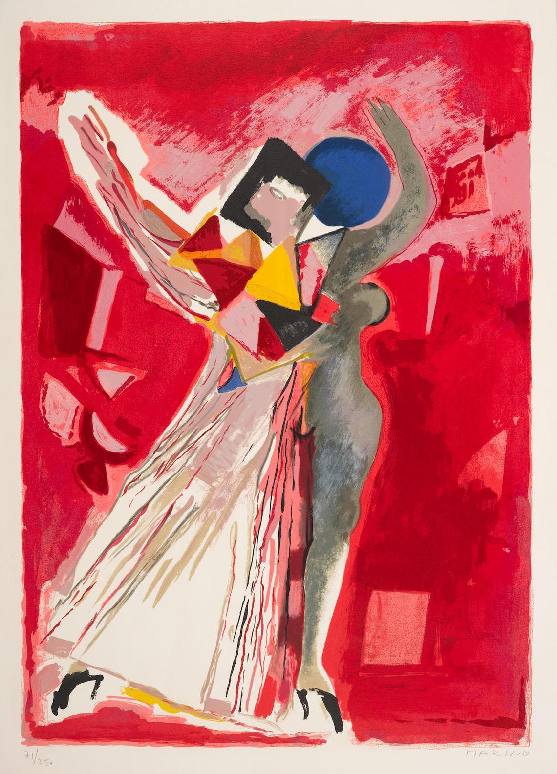 Portfolio - Metropolitan Opera Fine Art I-1978