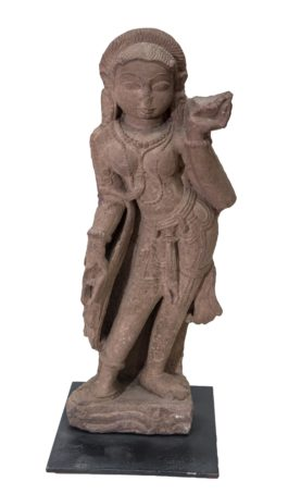 Indian Sculpture - Holy Dancer