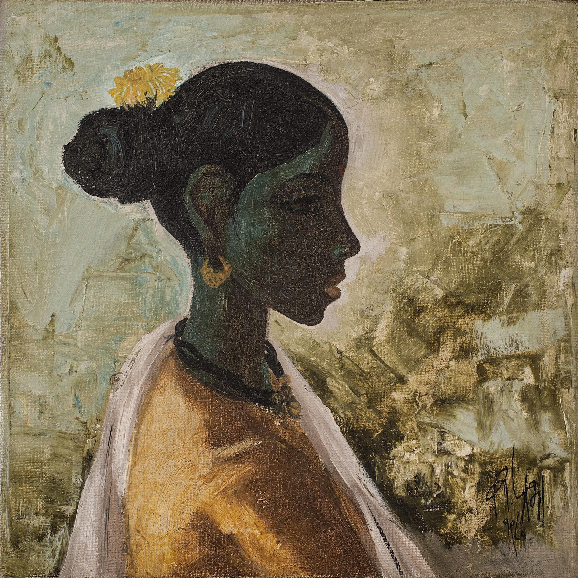 B. Prabha-Untitled-1981