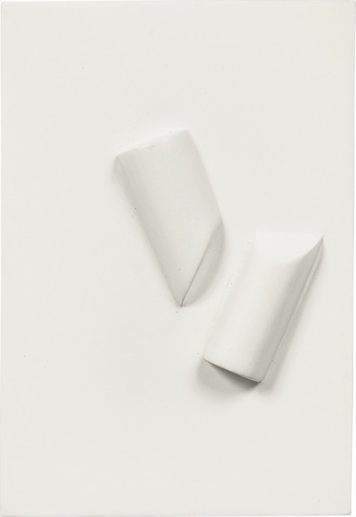 Sergio Camargo-Untitled-1965