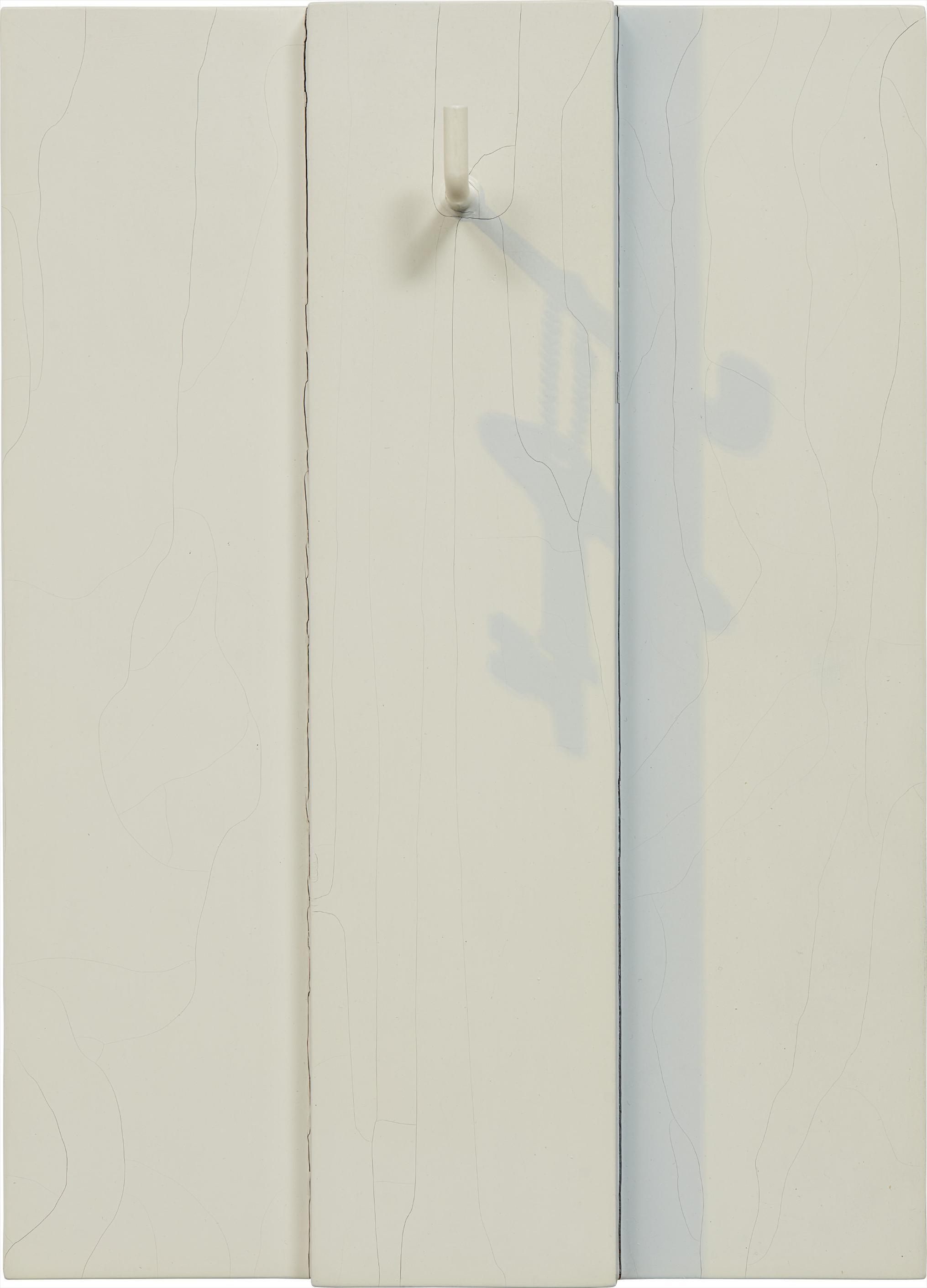 Jiro Takamatsu-Shadow Of Key No. 283-1970