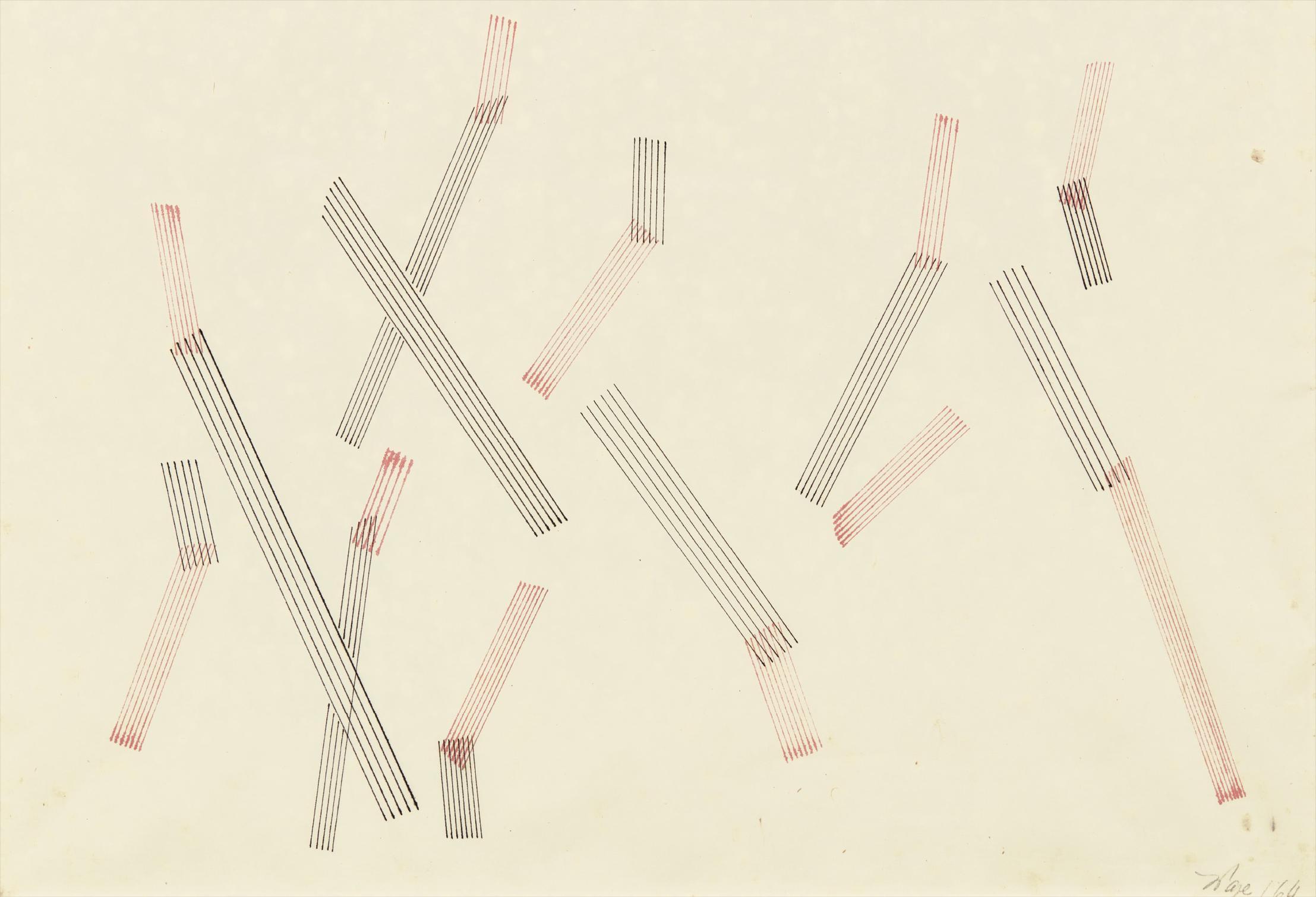 Lygia Pape-Untitled-1964