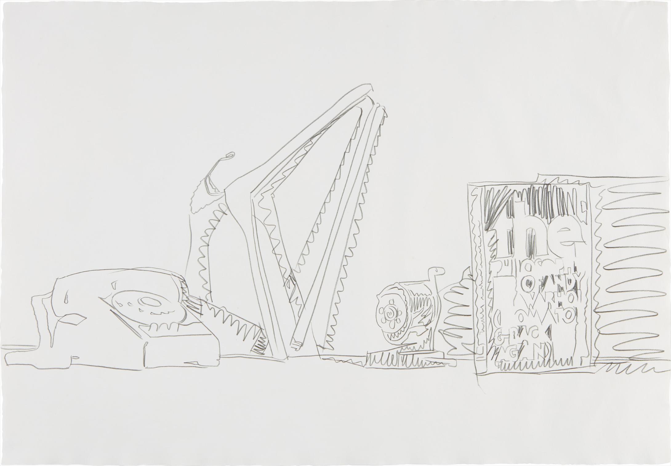 Andy Warhol-Still Life-1975
