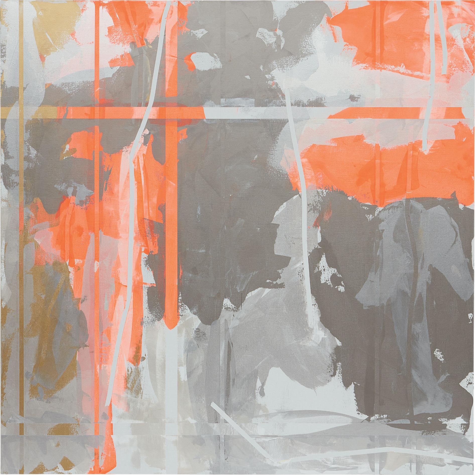 Heimo Zobernig-Untitled-2013