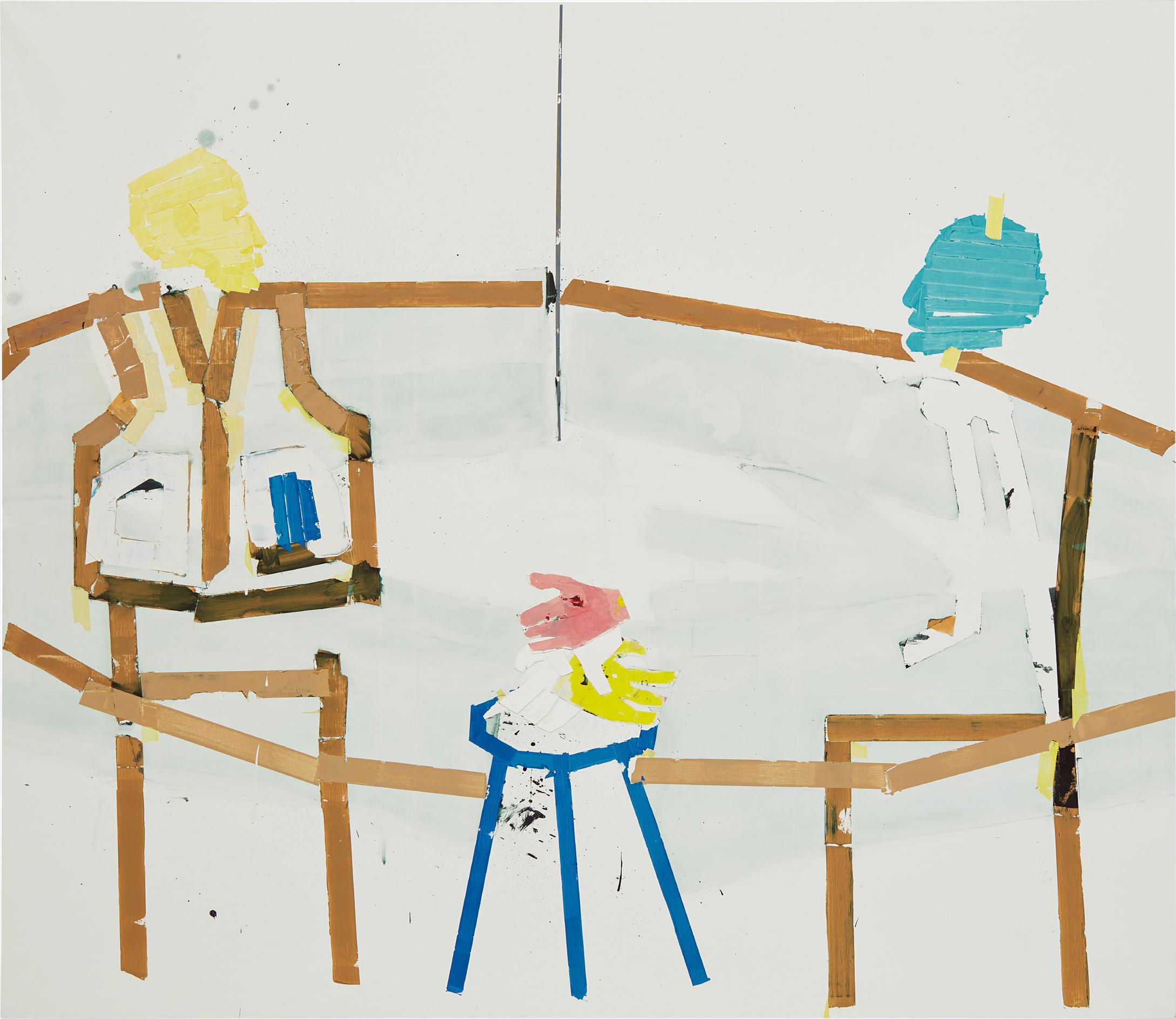 Magnus Plessen-Spiel (Play)-2009